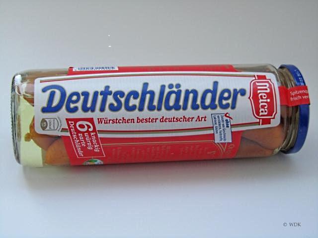 Deutschländer